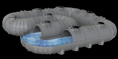 antonini ekologija i priroda, veliki podzemni spremnik